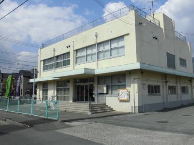 坪井公民館