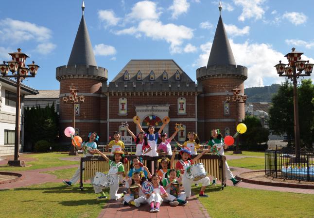広島市植物公園 植物公園開園記念日行事 野外コンサート